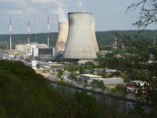 Een lek in het nucleaire gedeelte zorgt voor de nodige onrust
