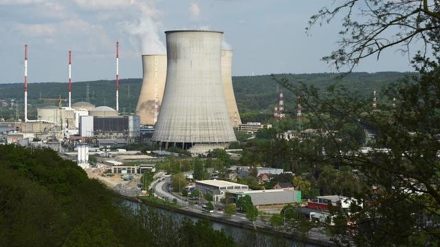 Minister Schultz wil sluiting kerncentrales