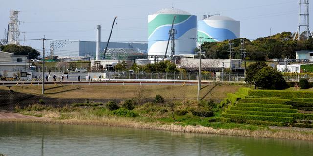 Japan begint in augustus weer met kernenergie