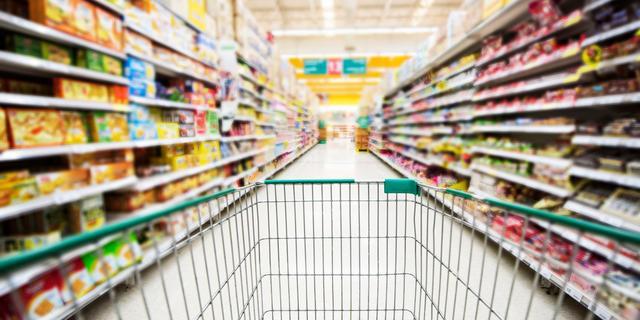 Jumbo groeit hard door, Lidl en ALDI verliezen marktaandeel