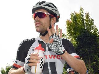 'Ik beschouw ieder resultaat in de Tour als een bonus'