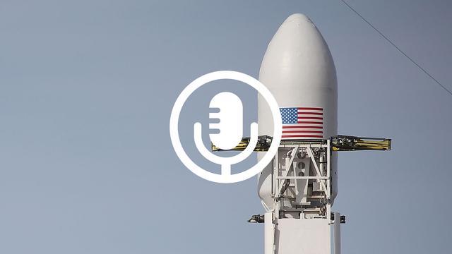 SpaceX schiet een Tesla de ruimte in en uitstel rond de donorwet