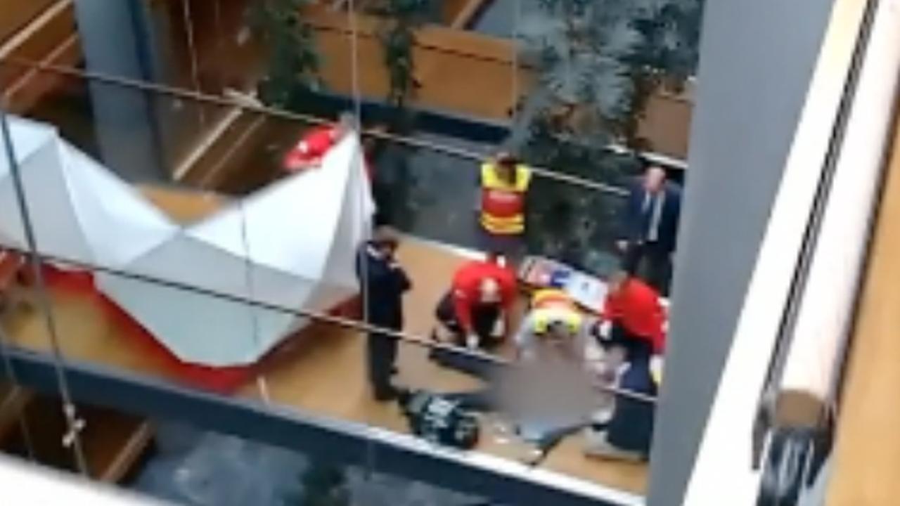 Brits lid UKIP-partij in ziekenhuis na ruzie met collega