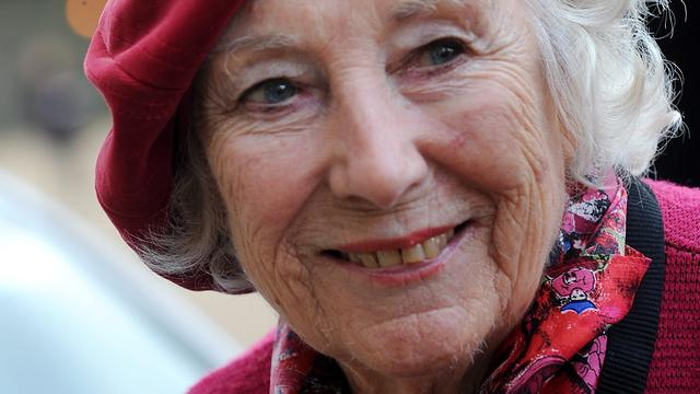 Vera Lynn brengt album uit ter ere van 100e verjaardag
