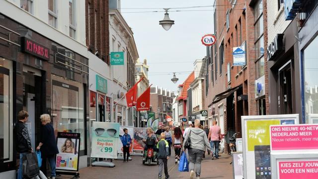 'Nederlandse winkeliers blijven kwetsbaar'
