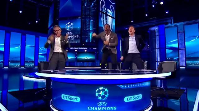 Totale verbazing in beeld: opvallendste reacties op Barça's 6-1