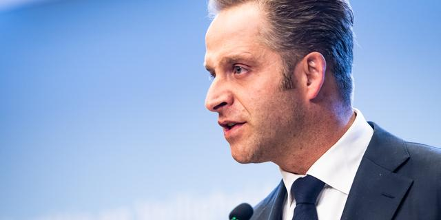 Minister legt lek Infectieradar bij ontwikkelaar, bedrijf reageert verbaasd