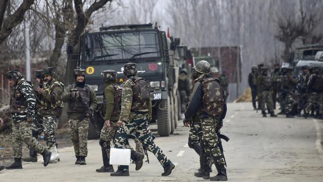 Pakistaanse premier dreigt met represailles bij militaire actie India