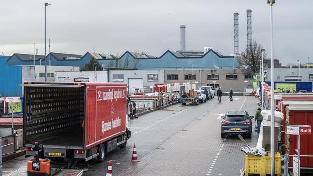 Afvalstation Vleuten krijgt ook bakfiets voor wegbrengen grofvuil