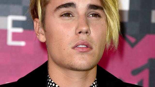 Selfie-app Justin Bieber haalt 4 miljoen dollar op