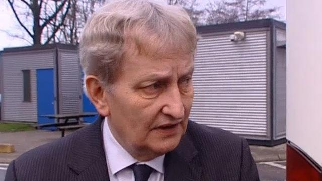 Van der Laan over Koningsdag: 'Niet bang laten maken door terroristen'