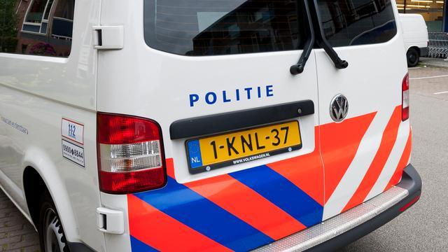 Gewonde bij schietpartij in Den Haag