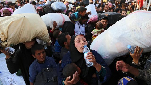 Kamer eist opheldering over lot Nederlanders in Jemen