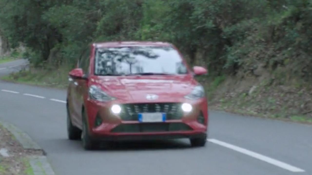 Rijimpressie Hyundai i10: kleine auto presteert boven verwachting