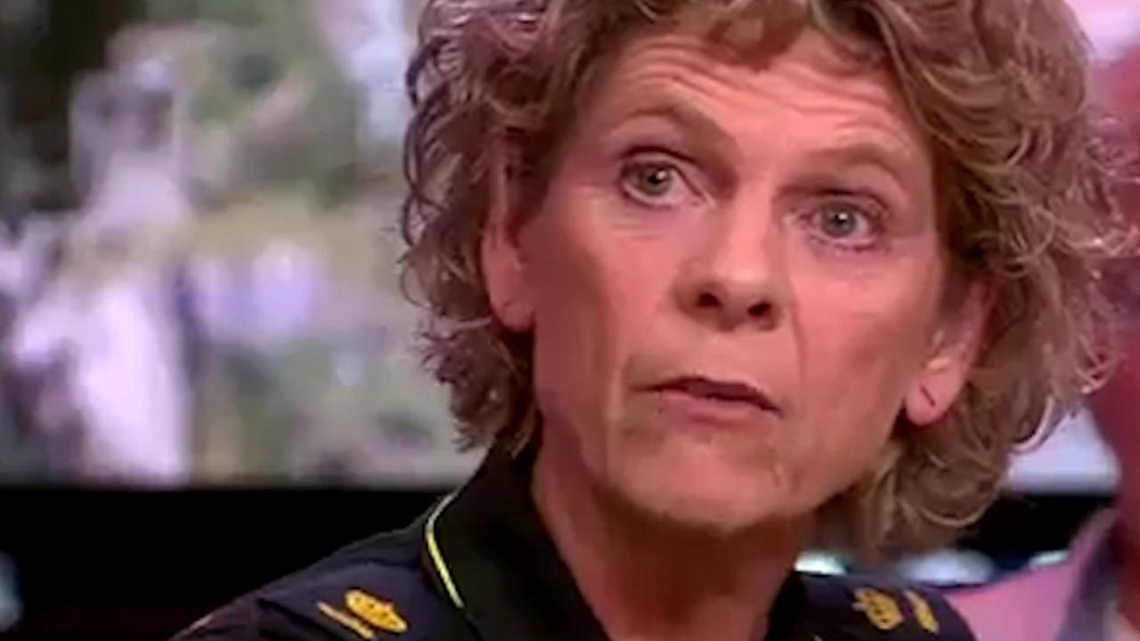Politie over gezin Drenthe: 'Kinderen nooit ingeschreven'
