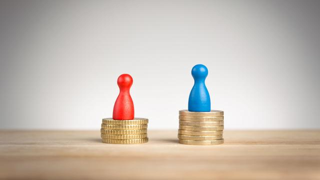 Kloof salaris bedrijfstop en werknemer groeit verder