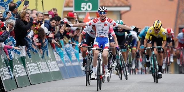 WorldTour-koersen Ronde van Baskenland en Ronde van Romandië afgelast