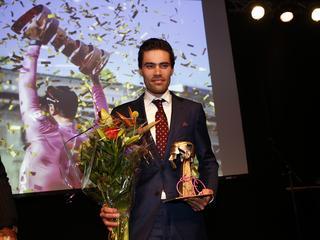 Limburger wint Gerrit Schulte Trofee voor vierde jaar op rij