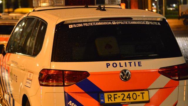 Tweede verdachte aangehouden voor supermarktoverval in Woensel