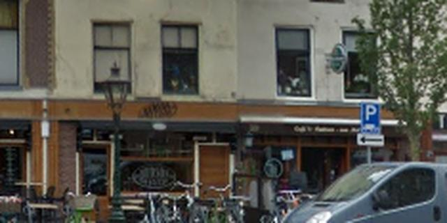 Leidse burgemeester sluit Café 't Centrum na coronabesmettingen