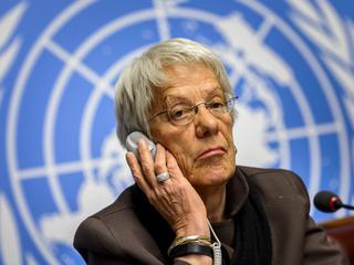 Hoofd VN-commissie voor Syrië stelt dat bewijs overtuigend is
