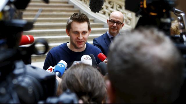 Max Schrems: 'Techgiganten maken geen plannen om data in EU op te slaan'