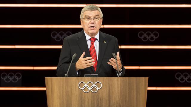 IOC stelt referendum als voorwaarde voor kandidaatstelling Spelen
