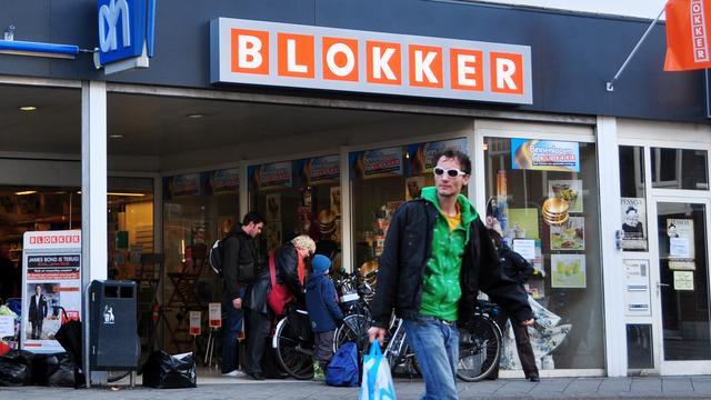 'Blokker schrapte twee keer zoveel banen als gemeld'