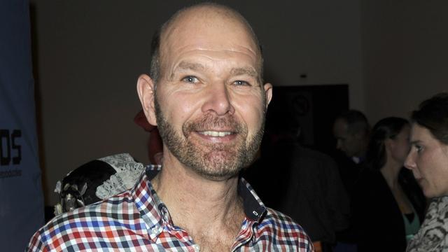 Boer zoekt Vrouw-deelnemer Willem werd ziek van niet meer werken