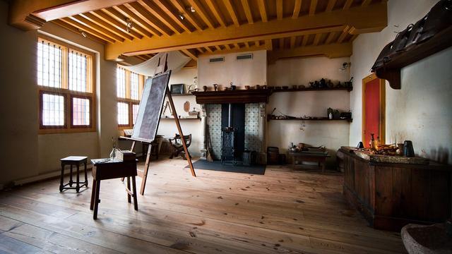 Expositie over vriendschap Rembrandt en Six in Rembrandthuis