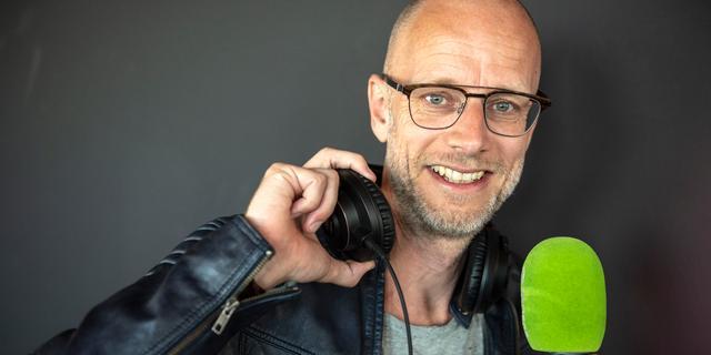 Sander de Heer terug op radio met ochtendprogramma bij Sublime