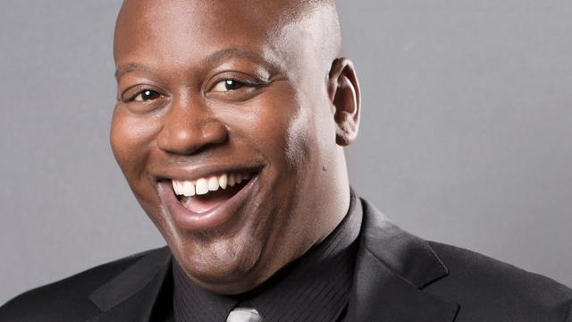 Tituss Burgess blij dat hij geen 'gimmick' is in Unbreakable Kimmy Schmidt