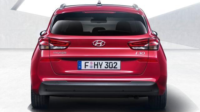 Hyundai onthult i30 Wagon