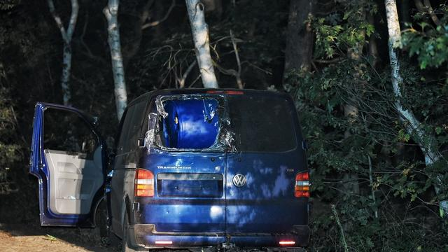 Noord-Brabantse camping ontruimd vanwege bus met drugsafval