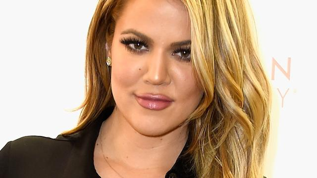 Khloé Kardashian bedankt voor steun