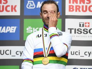 38-jarige Spanjaard pakte al zes keer WK-medaille