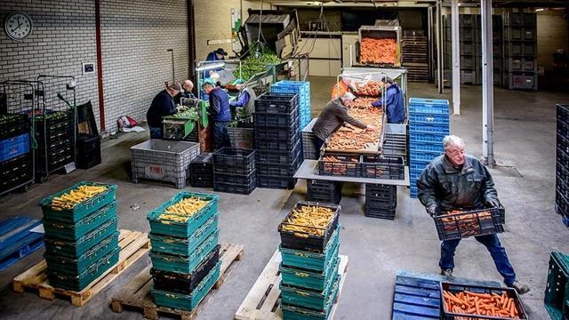 Voedselbank Alphen aan den Rijn krijgt bijdrage van gemeente voor airco's