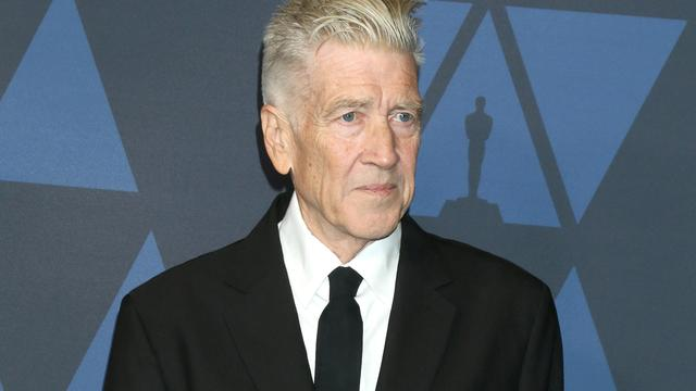 Ere-Oscar voor regisseur David Lynch tijdens Governors-ceremonie