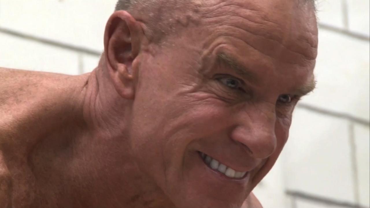 62-jarige Amerikaan breekt wereldrecord planking