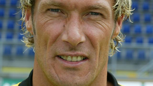 Oud-voetballer Henk Vos verdacht van mishandeling