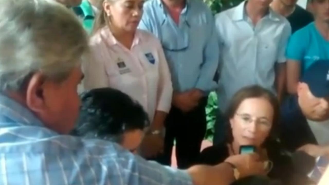 Verdwenen journalisten Colombia vrijgelaten door rebellen