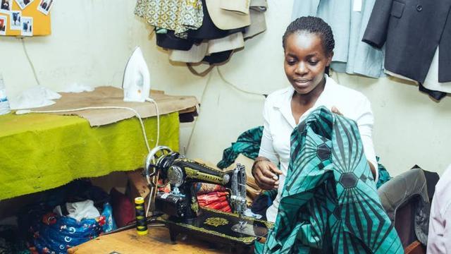 Kledingmerk Afriek opent pop-up store in Utrecht