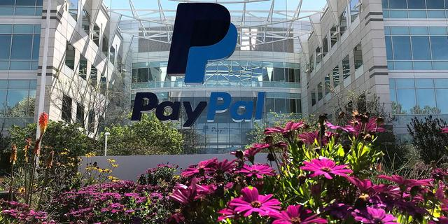 PayPal verhoogt tarieven voor handel tussen Europese en Britse bedrijven