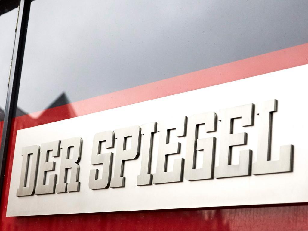 Boek Der Spiegels : Journalist van duits tijdschrift der spiegel ontslagen na vervalsen