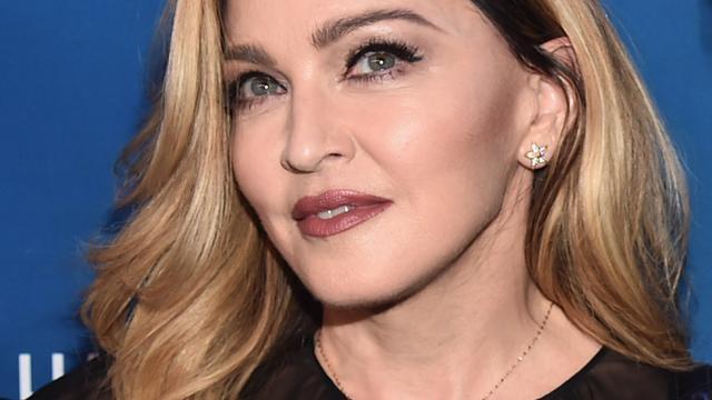 'Madonna volgend jaar een van de hoofdacts op Glastonbury'