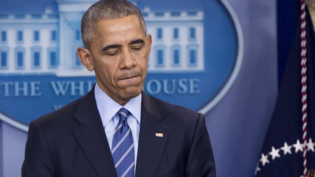 Congres VS begint met ontmantelen Obamacare