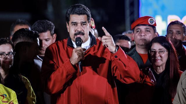 Doden bij rellen tijdens omstreden verkiezingen Venezuela