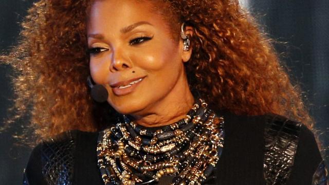 Janet Jackson kampte jarenlang met depressies