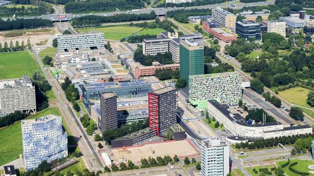 De Uithof wordt Utrecht Science Park