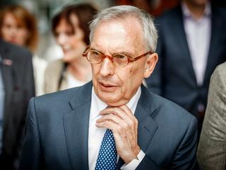 Ook twee jaar cel geëist tegen projectontwikkelaar Van Pol voor omkopen wethouder